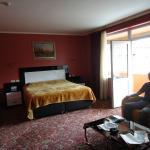 Erebuni Hotel Foto