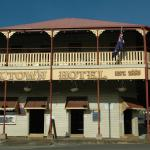 ‪Cooktown Hotel‬
