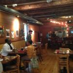 Williamsville Eatery - relaxed and elegant dining