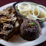 Lechon Asado (Roasted Pork)