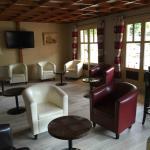 Foto de Hotel du Hameau
