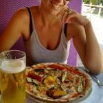 Pizzeria Gelateria Lago Verde Photo