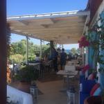 La Mer Taverna Foto