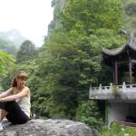 La tranquilidad del valle