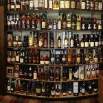 Just a small range of lovely malts we have on offer!
