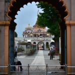 Bhadrawati Jain Temple