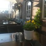 Oude Gast Restaurant. Photos by