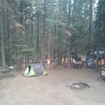 Foto de Hodgdon Meadow Campground