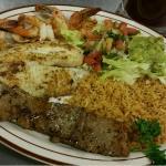 Chapala Plate