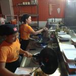 Pum Thai Restaurant Foto