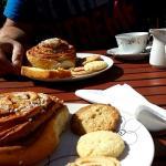 Cafe Skogshyddan 2013