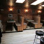 Pioneer Inn - Nederland, Colorado