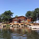 Photo de Anderson's Horseshoe Bay Lodge