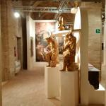 Civica Raccolta d'arte Claudio Ridolfi
