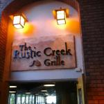 Photo of The Rusty Creek Grill