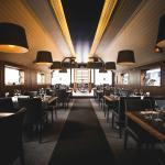 De Jachthaven restaurant
