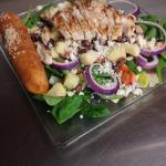 Fresh Salads made Everyday