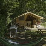 Cotton Lodge