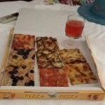 ภาพถ่ายของ Pizzeria La Lucciola