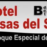 Photo de Hotel Brisas del Sur
