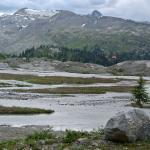 "Durrand Glacier Chalet, from ""Upper Goat Cafe"""