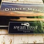 Swan River Seafood Foto