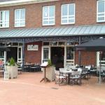 Grand Cafe de Rechter Van Ommen