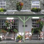 Three Shires Inn, Little Langdale, Cumbria