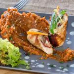 Photo de Elaionas Restaurant