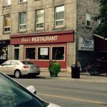 Foto Peter's Family Fare Restaurant
