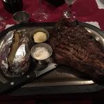 Billede af Hideaway Steakhouse