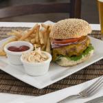 SIH Burger