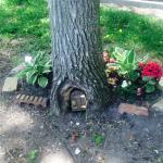 The Elf Tree