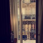 Photo de Mercure Paris Lafayette