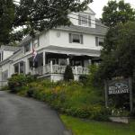 Photo de Captain Sawyer House Bed and Breakfast