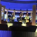 Photo de Radisson Blu Hotel Shanghai New World