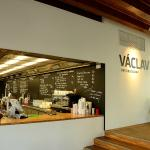 Cafe restaurant Vaclav
