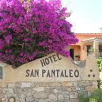 Foto de Hotel San Pantaleo