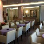 sala bar-reception