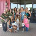 Some of the Camp Cullin mamas...we ALL LOVE the Beaumont