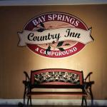Bild från Bay Springs Country Inn & Campground