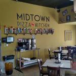 Midtown Pizza Kitchen Foto