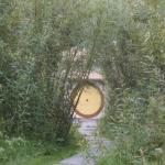Woodend!! Hobbit Style