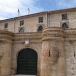 Castillo de Cortes