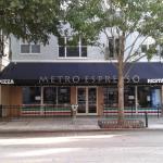 ภาพถ่ายของ Metro Espresso Pizza Cafe
