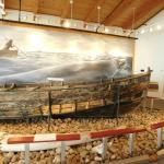 Right Whale Exhibit Museum