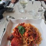 L'Unico Ponte Tresa Restaurant Photo