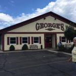 George's Family Restaurant