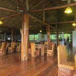 Photo of Napo Cultural Center