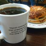 Hinee Gourmet Coffee
